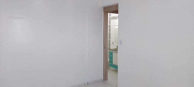 Apartamento para Venda em Uberlândia, Segismundo Pereira, 2 dormitórios, 1 banheiro, 1 vag - Foto 4