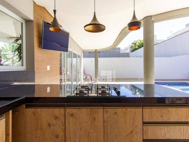 Casa com 4 dormitórios à venda, 283 m² por R$ 1.850.000,00 - Swiss Park - Campinas/SP - Foto 18
