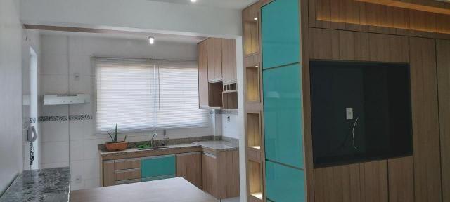 Apartamento para Venda em Uberlândia, Segismundo Pereira, 2 dormitórios, 1 banheiro, 1 vag - Foto 13