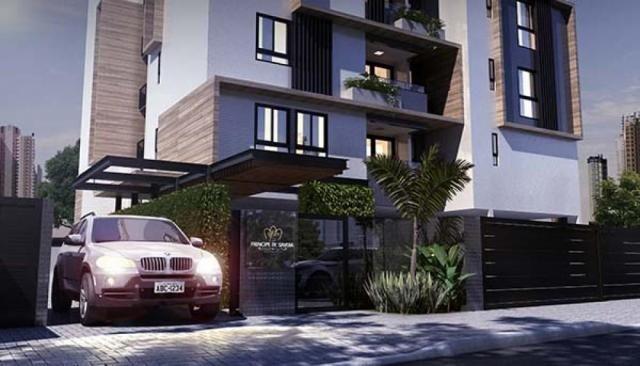 Apartamento à venda, 56 m² por R$ 279.900,00 - Jardim Oceania - João Pessoa/PB