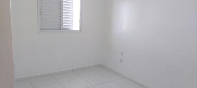 Apartamento para Venda em Uberlândia, Segismundo Pereira, 2 dormitórios, 1 banheiro, 1 vag - Foto 5