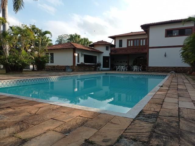 Casa de condomínio à venda com 5 dormitórios em Braúnas, Belo horizonte cod:33056 - Foto 2