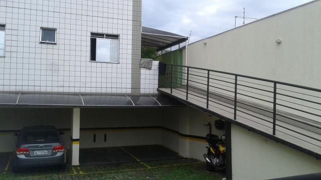 Apartamento à venda com 2 dormitórios em Serrano, Belo horizonte cod:45141 - Foto 14