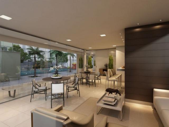 Apartamento à venda com 3 dormitórios em Caiçara, Belo horizonte cod:39851 - Foto 12