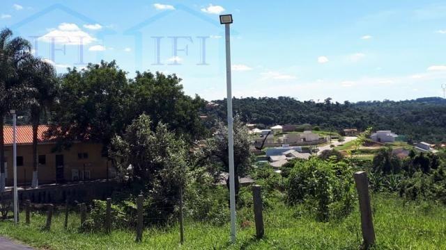 Terreno à venda em Horizonte azul, Itupeva cod:1089 - Foto 6