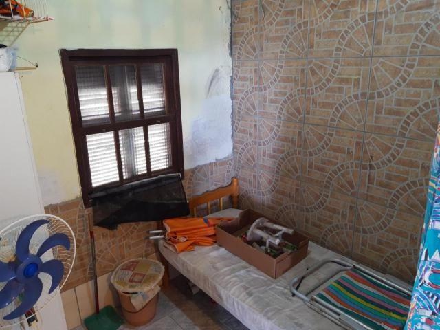 Casa 2 dormitórios para Venda em Balneário Pinhal, Pinhal Sul, 2 dormitórios, 2 banheiros, - Foto 12