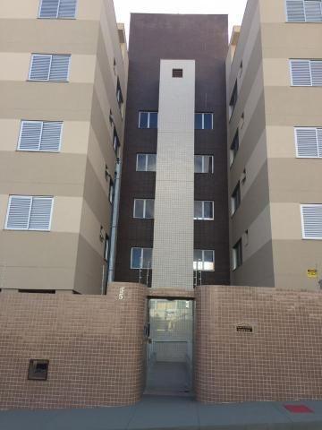 Apartamento à venda com 2 dormitórios em Arvoredo, Contagem cod:48279