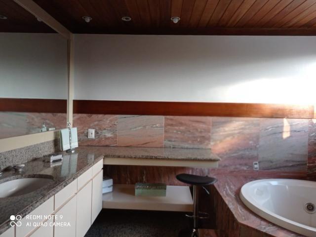 Casa de condomínio à venda com 5 dormitórios em Braúnas, Belo horizonte cod:33056 - Foto 13