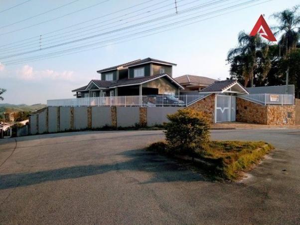 Casa à venda com 3 dormitórios em Jardim rosa helena, Igaratá cod:5457
