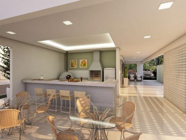 Apartamento à venda com 3 dormitórios em Caiçara, Belo horizonte cod:39861 - Foto 8