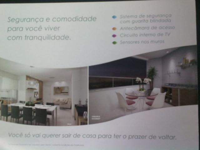 Apartamento à venda com 2 dormitórios em Engenho nogueira, Belo horizonte cod:39445 - Foto 3