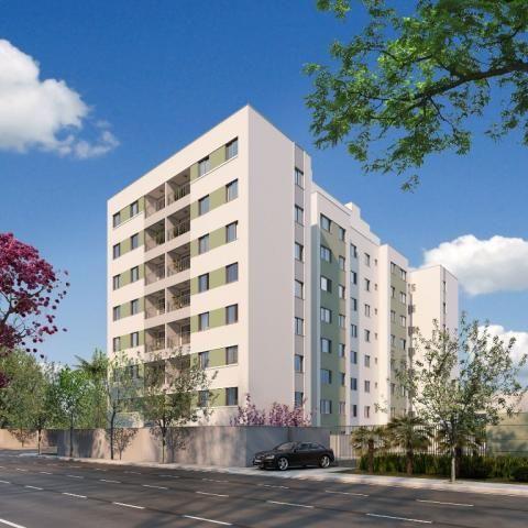 Apartamento à venda com 3 dormitórios em Caiçara, Belo horizonte cod:39861 - Foto 10