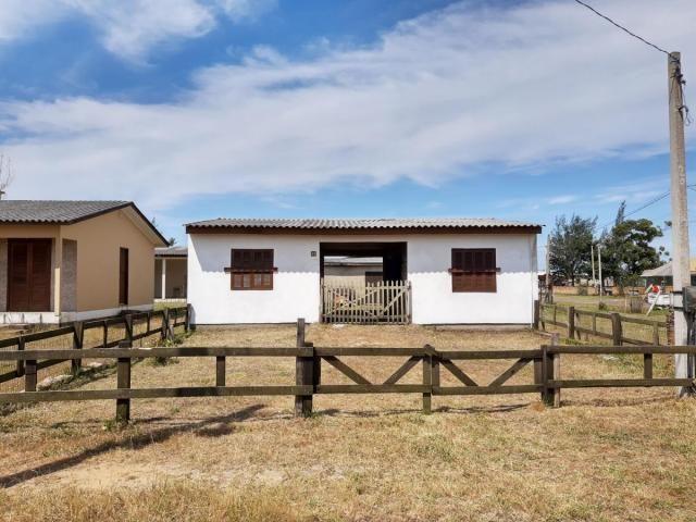 Casa 2 dormitórios para Venda em Balneário Pinhal, Pinhal Sul, 2 dormitórios, 2 banheiros,