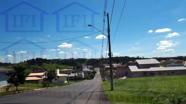 Terreno à venda em Horizonte azul, Itupeva cod:1089 - Foto 5