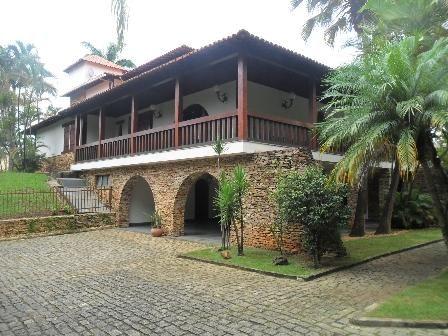 Casa de condomínio à venda com 5 dormitórios em Braúnas, Belo horizonte cod:33056 - Foto 15