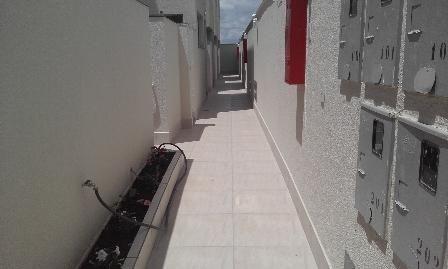 Apartamento à venda com 2 dormitórios em Candelária, Belo horizonte cod:41855 - Foto 8