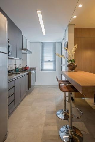Apartamento à venda com 2 dormitórios em Funcionários, Belo horizonte cod:45717 - Foto 2