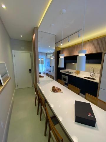 Apartamento à venda com 3 dormitórios em Praia grande, Governador celso ramos cod:2474 - Foto 4