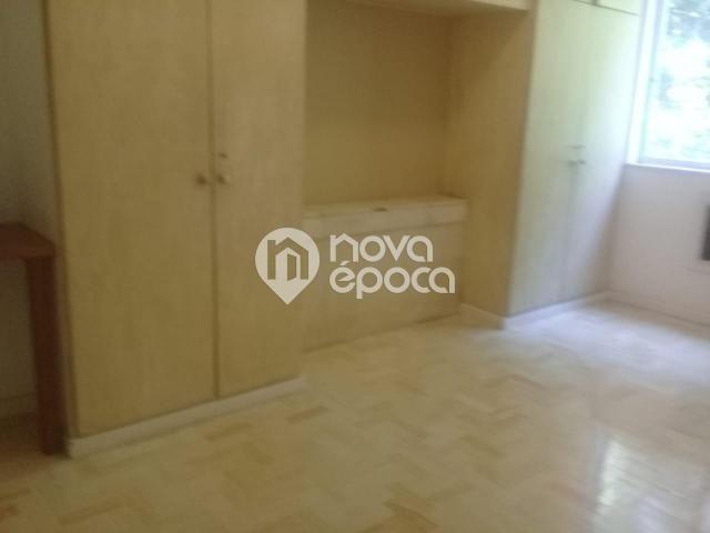 Apartamento à venda com 2 dormitórios em Cosme velho, Rio de janeiro cod:FL2AP32089 - Foto 9