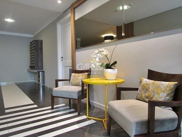 Apartamento à venda com 3 dormitórios em América, Joinville cod:11462 - Foto 11
