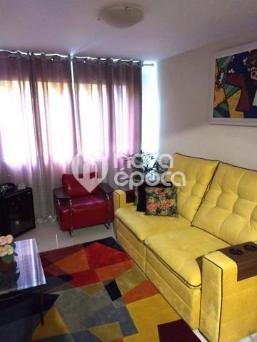Casa de vila à venda com 2 dormitórios em Del castilho, Rio de janeiro cod:ME2CV33962 - Foto 3