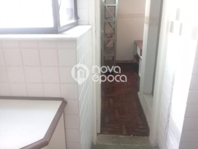 Apartamento à venda com 2 dormitórios em Cosme velho, Rio de janeiro cod:FL2AP32089 - Foto 19