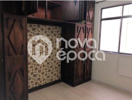 Apartamento à venda com 4 dormitórios em Copacabana, Rio de janeiro cod:CO4AP29304 - Foto 6