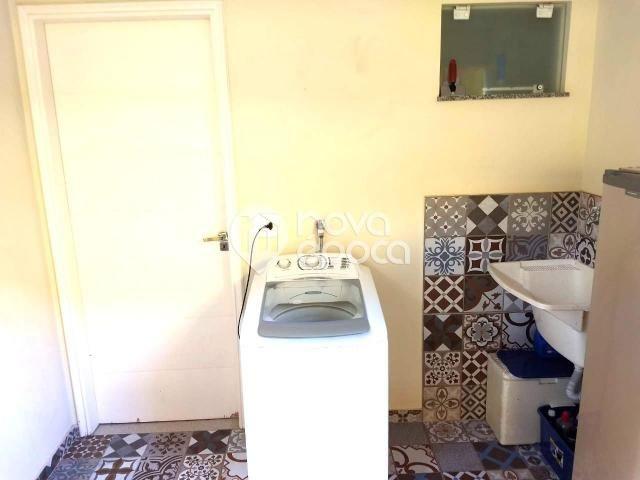 Casa de vila à venda com 2 dormitórios em Del castilho, Rio de janeiro cod:ME2CV33962 - Foto 20