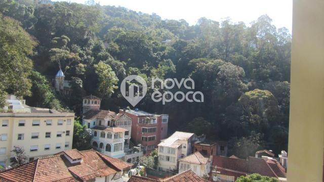 Casa à venda com 3 dormitórios em Cosme velho, Rio de janeiro cod:LB3CS15977 - Foto 5