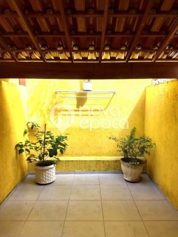 Casa de vila à venda com 2 dormitórios em Del castilho, Rio de janeiro cod:ME2CV33962 - Foto 17
