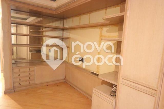 Apartamento à venda com 4 dormitórios em Copacabana, Rio de janeiro cod:LB4AP8293 - Foto 14