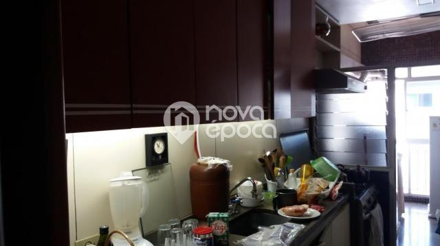 Apartamento à venda com 4 dormitórios em Laranjeiras, Rio de janeiro cod:LB4CB14105 - Foto 15