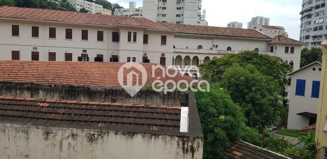 Casa à venda com 5 dormitórios em Cosme velho, Rio de janeiro cod:FL5CS42030 - Foto 2
