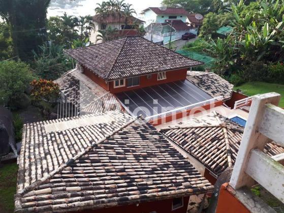 Casa à venda com 5 dormitórios em Praia grande, Angra dos reis cod:3874 - Foto 8