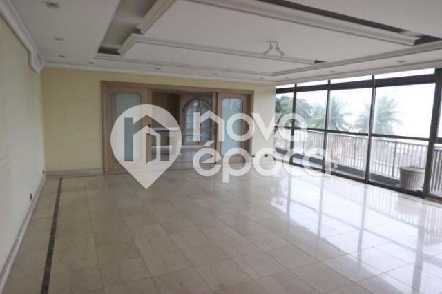 Apartamento à venda com 4 dormitórios em Copacabana, Rio de janeiro cod:LB4AP8293 - Foto 2