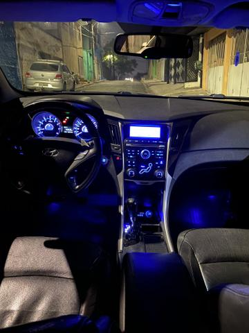 Hyundai Sonata 2.4 2012 - Foto 6
