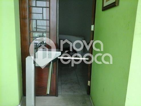 Prédio inteiro à venda com 5 dormitórios cod:CO6PR29623 - Foto 4