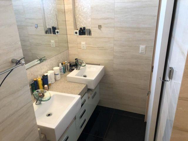 Apartamento 02 dormitórios sendo 01 suite c/ closet e hidro Região do Lago em Cascavel -PR - Foto 11