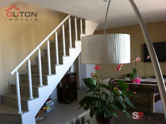 Cobertura com 4 dormitórios à venda, 328 m² por R$ 2.650.000,00 - Lauzane Paulista - São P - Foto 11