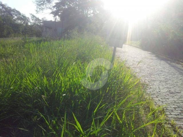 Terreno à venda, 360 m² por R$ 75.000 - Santa Paula (Inoã) - Maricá/RJ - Foto 6