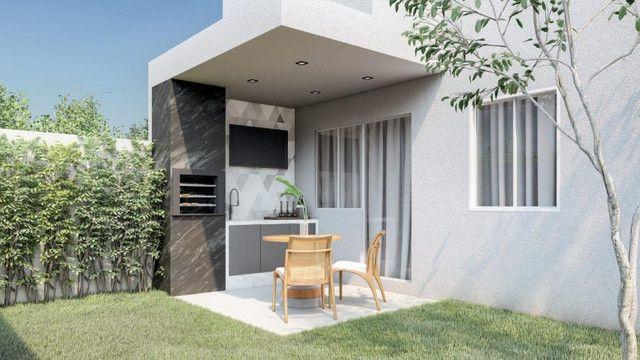Casa de 4 Suítes (Uma Mstrer com Closet e Varanda) - Bairro Sim - Foto 6