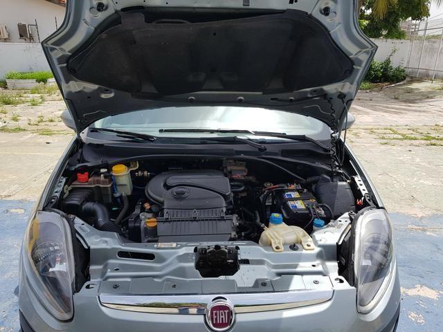 Fiat Punto 1.4 Itália 2013 - Foto 8