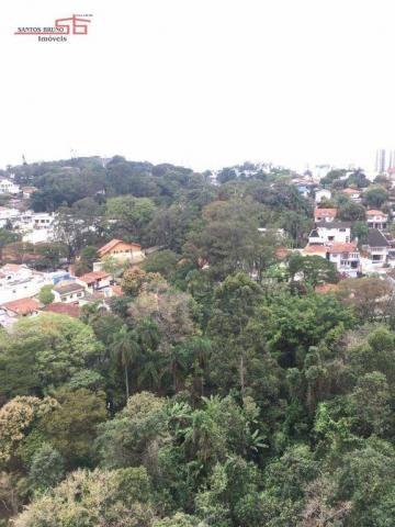 Apartamento com 3 dormitórios para alugar, 80 m² por R$ 2.200/mês - Barro Branco (Zona Nor - Foto 11