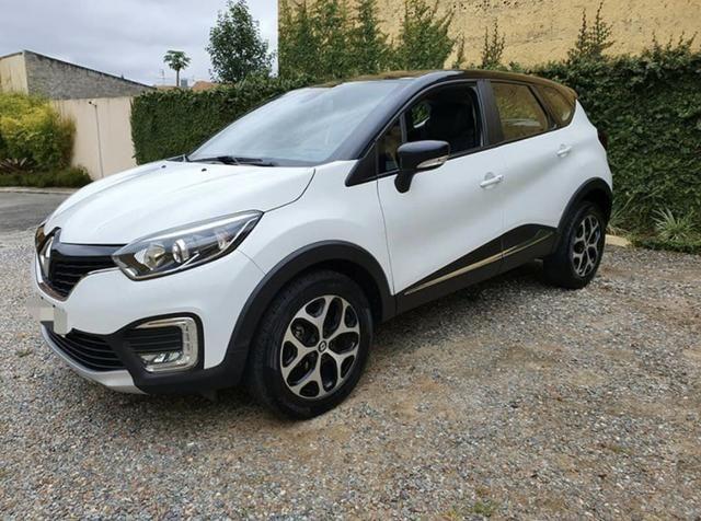 2018 Renault Captur (FAÇO NO CONTRATO)