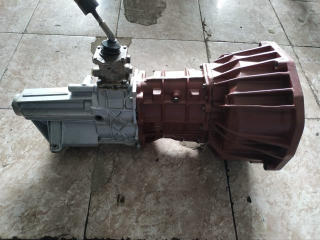 Cambio da S10 4x2 flex até 2011 - Foto 4