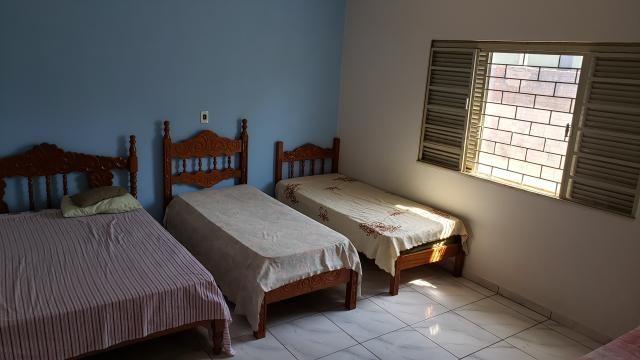 ALUGO Rancho Cavalheiro no Condomínio Itapoã Araçatuba - Foto 4
