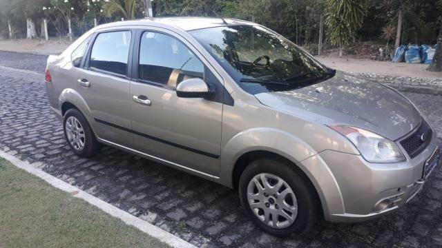 FIESTA 2008/2008 1.0 MPI SEDAN 8V FLEX 4P MANUAL - Foto 3