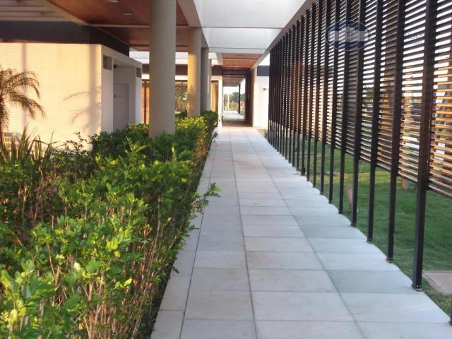 Terreno à venda, 507 m² por R$ 260.000,00 - Condomínio Alphaville - Araçatuba/SP - Foto 12