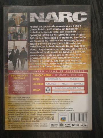DVD Narc - Foto 2