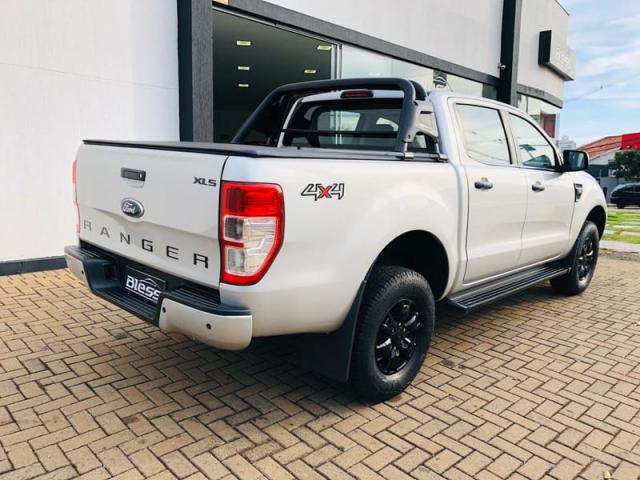 FORD RANGER 2.2 XLS 4X4 CD 16V DIESEL 4P MANUAL - Foto 2